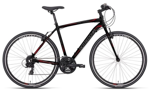 Bottecchia 310 Cross Sort Herre 2016