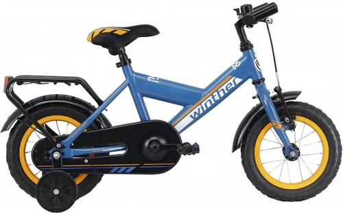 WINTHER 100 V-bike 12,5""