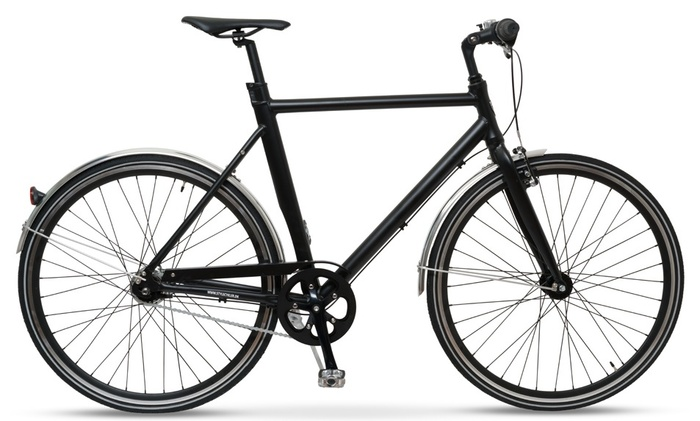 Style City Sort 7 Gear Herre